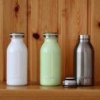 直飲みタイプ mosh モッシュ 350ml おしゃれ マイボトル マイ水筒 蓋付き 魔法瓶 ステンレス マグボトル 大容量