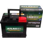 ゴルフ6 1.2TSIトレンドライン(型式:1KC) (2010年〜2013年)適合  アトラス バッテリー A56219(62Ah)