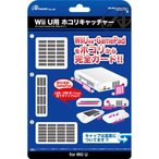 ショッピングWii アンサー Wii U Wii U GamePad用「ホコリキャッチャー」 ホワイト ANS-WU019WH