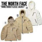 THE NORTH FACE RIMO HOOD FLEECE JACKET ノースフェイス リモ フード フリース ジャケット モコモコ ボア フーディー パーカー