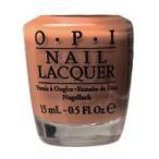 ショッピングノルディック OPI(オーピーアイ) ネイルラッカー  NLN40 アイスバーガース アンド フライズ