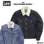"""Lee/リー  """" BOA STORM RIDER"""" / ボア ストームライダー Gジャン/ボア/LT0523"""