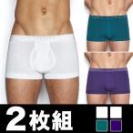 C-IN2 シーインツー お得な2枚組みセット ボクサーパンツ メンズ ローライズ ボクサーパンツ CIN2 シーインツー 男性下着 メンズ 下着