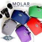 お気に入りのバッグがカメラバッグになる!巾着型ソフトケース