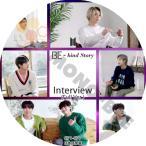 【K-POP DVD] BTS Be-hind Story Interview(Full Ver.)EP1-EP7 フルバージョン(日本語字幕有)   - BTS 防弾少年団 バンタン [K-POP DVD]