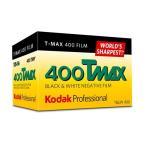 プロフェッショナル T-MAX400 (400TMY) [135 24枚撮 1本]