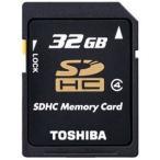 ゆうパケット対応 東芝 SDHCカード 32GB class4 SD-F032GTS