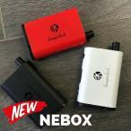Kangertech NEBOX 電子タバコ VAPE スターターセット リキッド付 送料無料