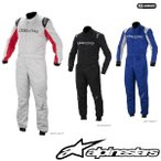 2014〜16モデル アルパインスターズ GP START SUIT (ジーピー・スタート)レーシングスーツ FIA8856-2000公認モデル