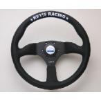 KEY!S Racing Steering オリジナル ステアリング セミコーンタイプ (NARDIピッチ)