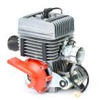 ヤマハKT100SD レーシングカートエンジン