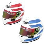monocolle モノコレ オリジナル arai ヘルメット GP-6S 用 ドレスアップステッカー