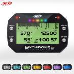 AIM MYCHRON5 2T GPS ラップタイマー データーロガーキット (温度計測2箇所)