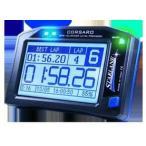 CORSARO K(スターレーン コルサロ K )レーシングカート用 GPSデーターロガー 水温センサーセット