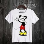 Yahoo!MONO LIFEノーコメントパリ Tシャツ NO COMMENT Paris レディース S M オーガニック BIO ミッキーマウス 人気 セレブ