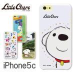 iPhone5c ケース リトル・チャロ