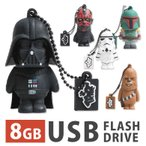 STAR WARS USBメモリ 8GB stw-fd-1