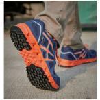 ジーベック 85142 安全靴 セフティーシューズ 男女兼用 鋼製先芯 JSAA合格品 22.0cm〜30.0cm