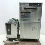 ホシザキ 業務用食器洗浄機 JW-300TF 電気ブースター ※60Hz用【中古】