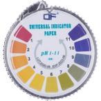 pH試験紙 ロールタイプ モノタロウ PH1-11