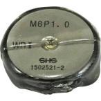 限界ねじリングゲージ 測範社 M6.0P1.0GRWRII