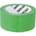 養生用テープ(弱粘着タイプ) 男前モノタロウ 50mm×25m 緑