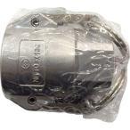 レバーロックカプラ ソケット (オネジ取付用) 日東工器 AL-LD-8TSF
