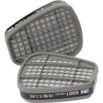 防毒マスク6000シリーズ用吸収缶 スリーエム(3M) No.6001