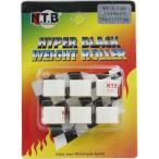 ウエイトローラー NTB WS16-7.0A