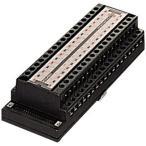 コネクタ端子台変換ユニット 三菱電機 A6TBX70