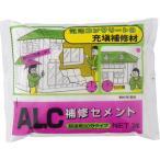 ALC補修セメント 家庭化学 ホワイト 1kg