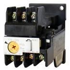 標準形サーマルリレー 富士電機 TR-5-1NH 0.8A 0.8-1.2