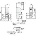 電磁弁100シリーズ コガネイ 100-4E1 AC100