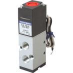 電磁弁200シリーズ コガネイ 200-4E1 AC200