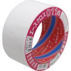 エースクロス011 光洋化学 011 片面・白 幅50mm