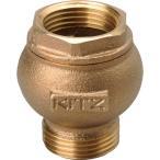 フート弁(FTシリーズ) キッツ(KITZ) FT 25A