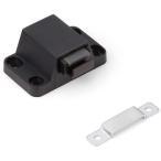 プッシュラッチ PR21P スガツネ(LAMP) PR-21PK 140-050-277