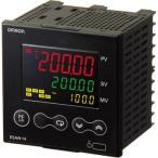 サーマックNEO 温度調節器(デジタル調節計) E5AN-H オムロン(omron) E5AN-HAA2HH03BF-FLK AC100-240