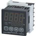 温度調節器 サーマックシリーズ E5CB オムロン(omron) E5CB-Q1TC AC100-240