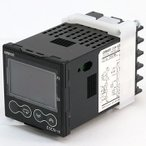 サーマックNEO 温度調節器(デジタル調節計) E5CN-H オムロン(omron) E5CN-HQ2HH03-FLK AC100-240