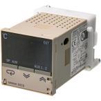 サーマックS 電子温度調節器(プラグインタイプ) E5CS オムロン(omron) E5CS-R1KJU-W AC100-240