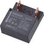パワーリレー G5CA オムロン(omron) G5CA-1A-TP-E DC12
