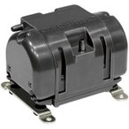 電磁駆動ダイアフラム方式真空ポンプ/コンプレッサ兼用タイプ 日東工器 VC0100-A1