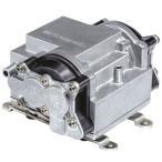 電磁駆動ダイアフラム方式真空ポンプ/コンプレッサ兼用タイプ 日東工器 VC0201B-A1