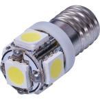 自転車用LED電球 GAIO GLD-01WH