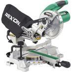 スライド丸のこ盤 レクソン(REXON) SM1850R 16810
