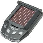 可変ソーラーレーダー探知機 ALPHA-F5V セルスター ALPHA-F5V
