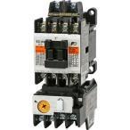 標準形電磁開閉器(ケースカバーなし) 富士電機 SW-03 シAC200V 1.5K コAC200V 1b
