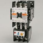 標準形電磁開閉器(ケースカバーなし) 富士電機 SW-N3 シAC200V 15K コAC200V 2a2b
