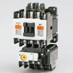 標準形電磁開閉器(ケースカバーなし) 富士電機 SW-5-1 シAC200V 2.2K コAC200V 1a1b